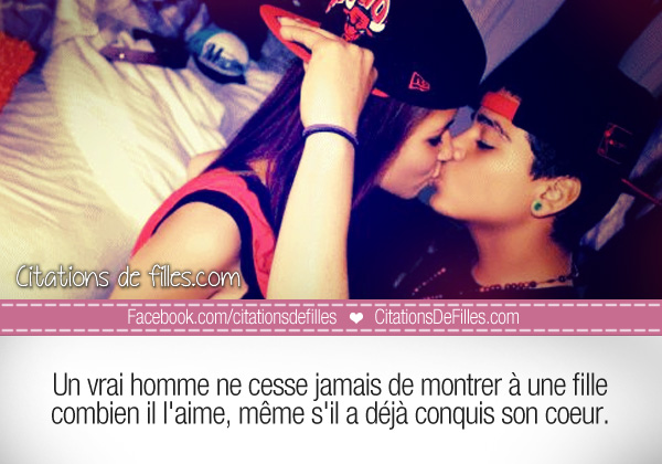 image amour fille