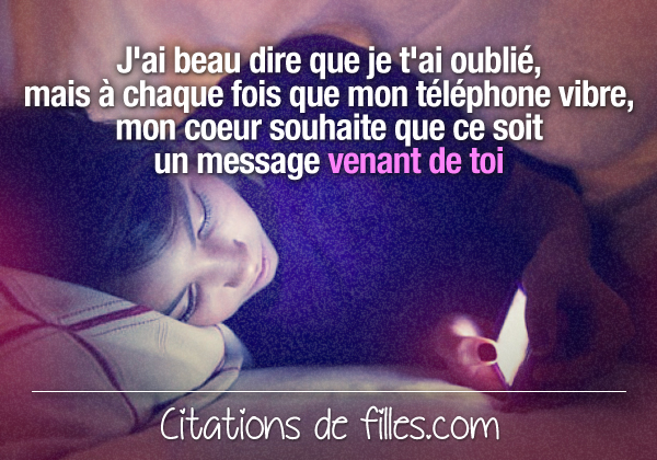 citations amour rupture